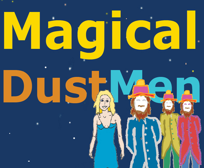 Magical DustMen